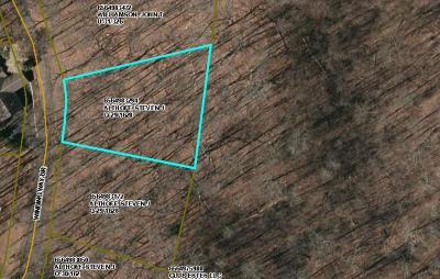 Franklin, Otto Residential Lots & Land For Sale: Lot 41 Winding Way