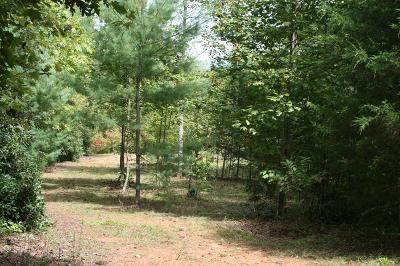 Franklin, Otto Residential Lots & Land For Sale: 000 Bryson City Road