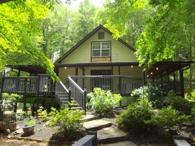 Single Family Home Sold: 2126 Matlock Creek Road