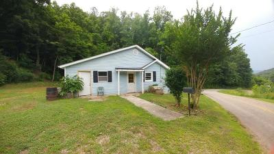 Macon County Single Family Home For Sale: 731 Thompson Road