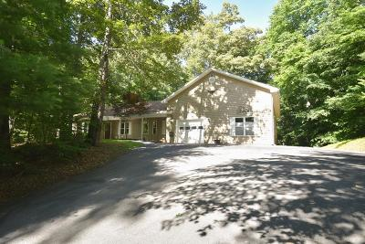 Franklin Single Family Home For Sale: 86 Indian Trail
