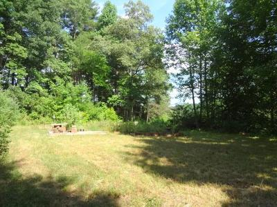 Franklin, Otto Residential Lots & Land For Sale: 365 Bates Branch Road