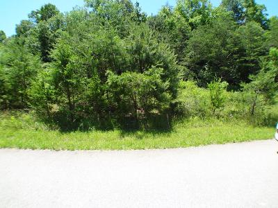 Franklin, Otto Residential Lots & Land For Sale: Lot 6 Preserve Rd