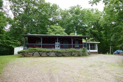 Single Family Home For Sale: 102 Arbor Lane