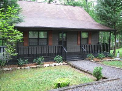 Jackson County Single Family Home For Sale: 30 Brettwood Drive