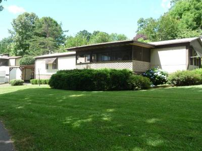 Franklin Single Family Home For Sale: 44 Maple Drive