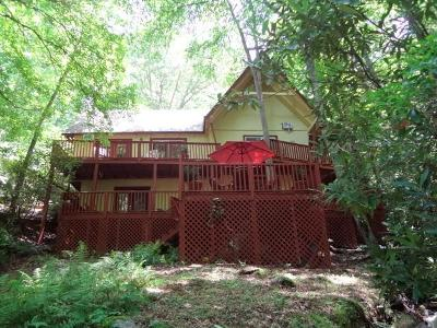 Macon County Single Family Home For Sale: 545 Ammons Road