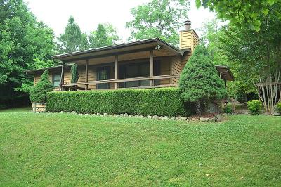 Otto Single Family Home For Sale: 25 Laurel Knoll Rd