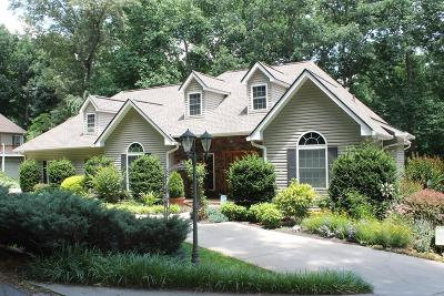 Franklin Single Family Home Pending/Under Contract: 58 Woodland Trail