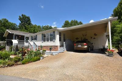 Franklin Single Family Home For Sale: 70 Mountain Glory Way