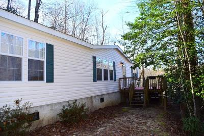 Jackson County Single Family Home For Sale: 6 Armour Road