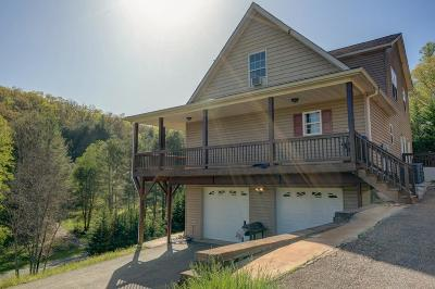 Jackson County Single Family Home For Sale: 5 Nations Creek