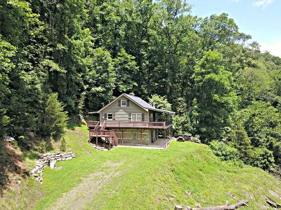 Jackson County Single Family Home For Sale: 30 Crows Rest