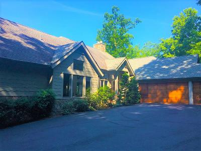 Jackson County Single Family Home For Sale: 145 Laurel Hill