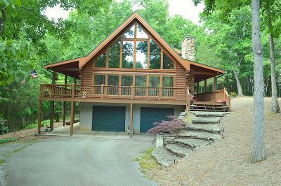 Franklin Single Family Home For Sale: 286 Hurst Rd