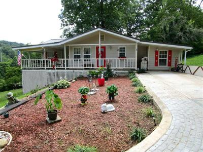 Franklin Single Family Home Pending/Under Contract: 80 Ridgewood Drive