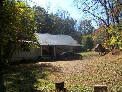 Franklin NC Single Family Home For Sale: $119,000