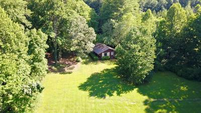 Macon County Single Family Home For Sale: 31 China Springs Dr