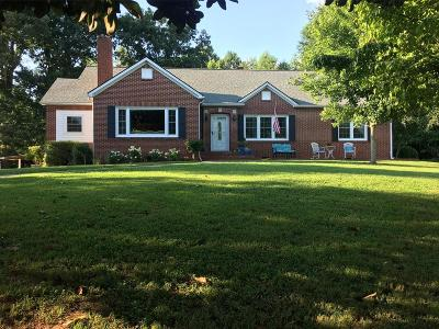 Macon County Single Family Home For Sale: 82 Mashburn St.