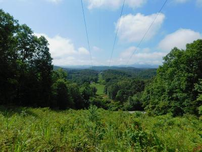 Franklin, Otto Residential Lots & Land For Sale: Sanderstown Road