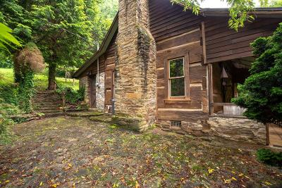 Jackson County Single Family Home For Sale: 1707 Beech Tree Road