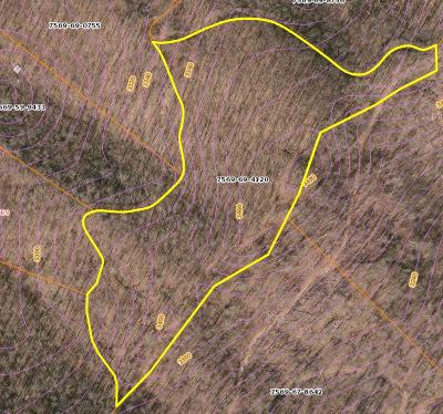 Residential Lots & Land For Sale: 000 Cullowhee Bluff Rd