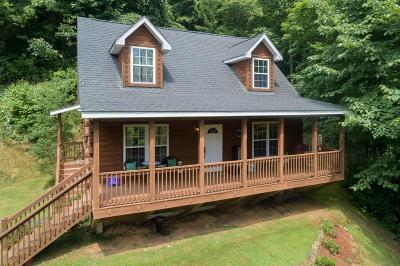 Cullowhee Single Family Home For Sale: 276 Paseos Drive