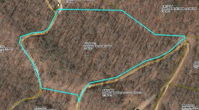 Franklin, Otto Residential Lots & Land For Sale: N/A Scutter Lane