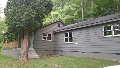 Franklin Single Family Home For Sale: 900 Brendle Road