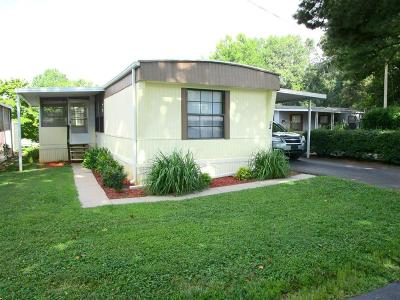 Franklin NC Single Family Home For Sale: $41,000
