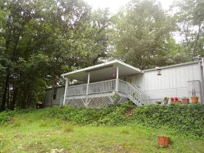 Macon County Single Family Home For Sale: 147 Burnette Hill Road