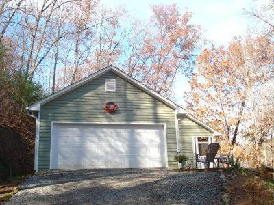 Single Family Home For Sale: 317 Oriole Drive