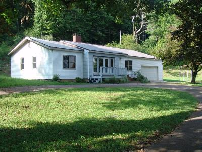 Single Family Home For Sale: 98 Roylston Rd.
