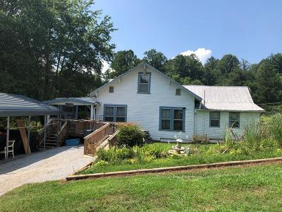 Macon County Single Family Home For Sale: 120 McCall Circle