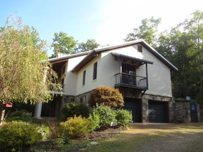 Macon County Single Family Home For Sale: 1438 Mountain Laurel Drive