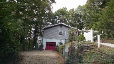 Single Family Home For Sale: 274 High Brace Road