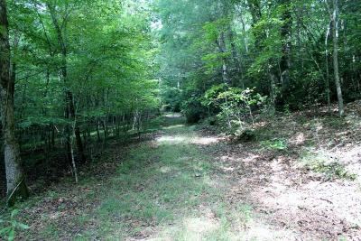 Franklin, Otto Residential Lots & Land For Sale: 869 Brown Road