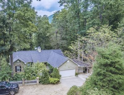 Franklin Single Family Home For Sale: 294 Quail Ridge Dr.
