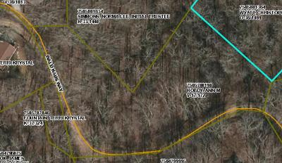 Macon County Residential Lots & Land For Sale: 000 Henderson Rd