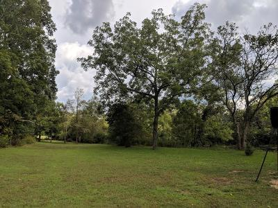 Franklin, Otto Residential Lots & Land For Sale: Lot 7 Road 1335