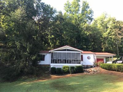Single Family Home For Sale: 464 Hiland Park Ln