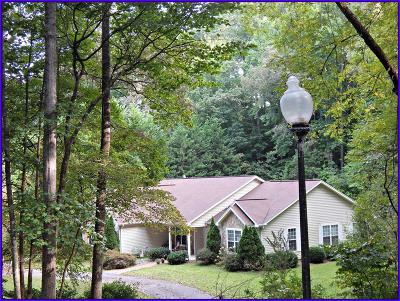 Brookwood Heights Single Family Home For Sale: 418 Heatherstone Dr.