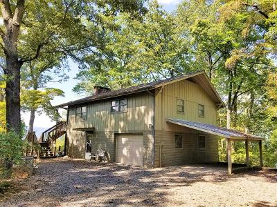 Macon County Single Family Home For Sale: 1105 Lowery Lane