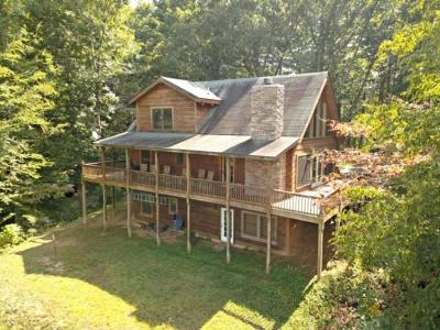 Jackson County Single Family Home For Sale: 512 Garland Ashe Rd