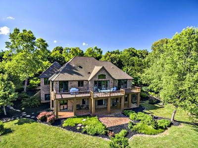 Macon County Single Family Home For Sale: 330 Country Walk