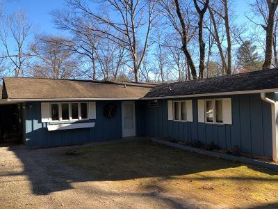 Single Family Home For Sale: 140 Weaver Lane