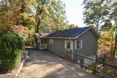 Single Family Home For Sale: 484 Laurel Drive