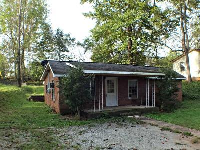 Single Family Home For Sale: 54 Wilson Avenue