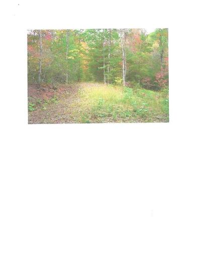 Franklin, Otto Residential Lots & Land For Sale: 00 Younce Creek Rd