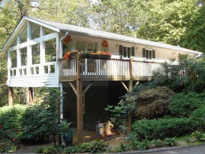 Franklin Single Family Home For Sale: 67 Kingwood Circle